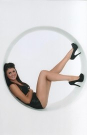 Melissa Jayne - Dance Act - Leeds, Yorkshire and the Humber