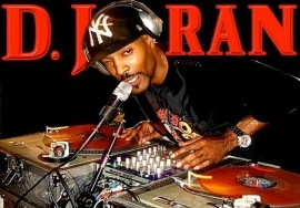 DJ RAN - Party DJ - Newark, New Jersey