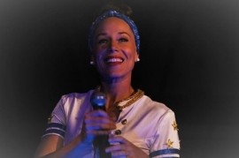 Hula Hoop/ Singer. / Lianna Ashton - Hula Hoop Performer - Pinellas/ Clearwater, Florida