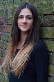 Shannon Tams - Female Dancer - Manchester, North West England