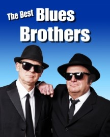 BEST BLUES BROTHERS - Tribute Act Group - Bristol, South West