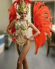 Sophie McAuliffe  - Female Dancer - Sydney, New South Wales