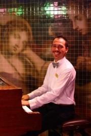 Roberto Franca - Pianist / Keyboardist - Milan, Italy