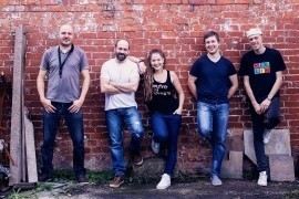 The Sugar Tree - Cover Band - Nottingham, Midlands
