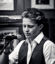 Matt Keen - Jazz Singer - St Austell, South West