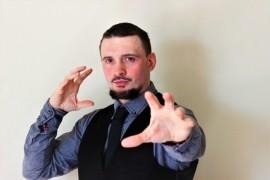Francis Robinson - Mentalist / Mind Reader - west yorkshire, North of England