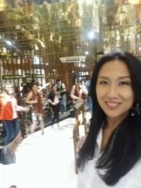 Beatriz B. Barruga - Female Singer - Metro Manila, Philippines