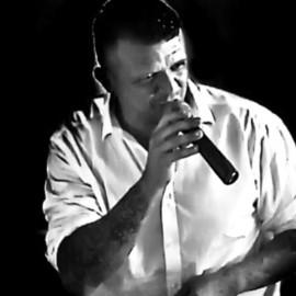 Vinny Fanning  - Male Singer - Kilcullen, Munster