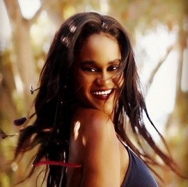Terrill Williams Carter - Female Singer - United States, California