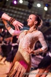 Marcelina Kania - Ballroom Dancer - Poland, Poland