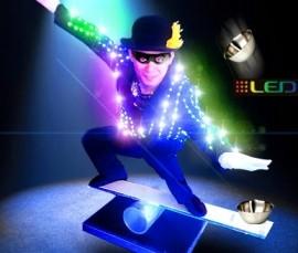 Jason - LED Entertainment - Las Vegas, Nevada