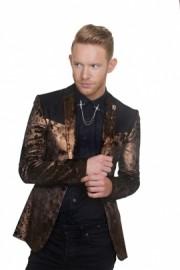 Karl William Lund - Male Singer - UK, London