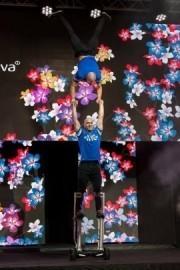 F&B Acrobatics - Acrobalance / Adagio / Hand to Hand Act - Slovenia