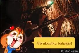 Guitar Singer/Aristiana  - Multi-Instrumentalist - Indonesia, Indonesia