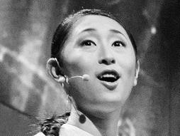 Yuyu Rau  - Female Dancer - London, London