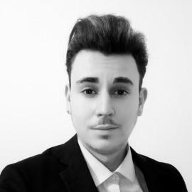 Ronny Kamin - Mentalist / Mind Reader - Israel, Israel