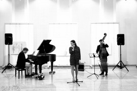 Ana Maria Galea Trio - Jazz Band - Bucharest, Romania