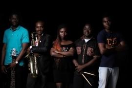 De dynamics gh  - Cover Band - Accra, Ghana
