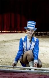 Kateryna - Female Dancer - Ukraine