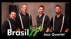 Brasil '17 Jazz Quartet - Jazz Band - Brazil, Brazil
