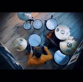 Kyle Warwick  - Drummer - North of England