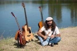Kraso - Multi-Instrumentalist -