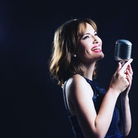 Beverley Stone - Female Singer - United Kingdom, London