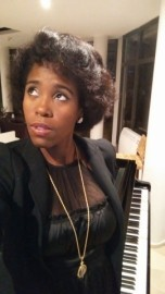 Miraima Cristina García Lacerra - Pianist / Keyboardist - Ciego de Ávila, Cuba