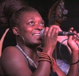 Talibah - Jazz Singer - London, London