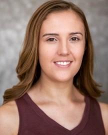 Laura Debney  - Female Dancer - North of England