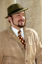 M° Giovanni Battista Palmieri - Tenore - Opera Singer - Italy