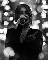 Emily  - Female Singer -