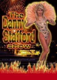 Danny Stafford - Drag Queen Act - North of England