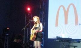 Jasmine - Female Singer - Morocco/Casablanca, Morocco