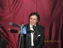 Mark Stena  - Pianist / Singer - Italy / Roma, Italy