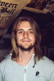 Daniel Nash - Male Singer - Munster