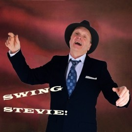 Stevie Kay - Frank Sinatra Tribute Act - Morecambe, North West England