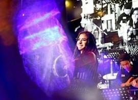 Christine joy decena malabad - Female Singer - China, China