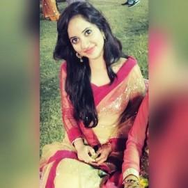 anchal khansili - Female Singer - new Delhi, India