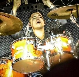 Negro Ema Gimenez - Drummer - Córdoba, Argentina