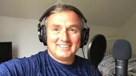 Craig Bones - Voice Artist - Voice Over Artist - St Andrews, Scotland