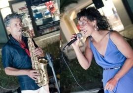 JFD (jAZZY fUNKY dUET) - Duo - Rhodes, Greece