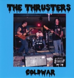 The Thrusters - Rock Band - Alabama