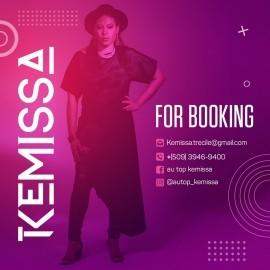 DJ Kemissa - Nightclub DJ - Port au Prince, Haiti