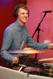 Bradley Vizard  - Drummer - Hertfordshire, London