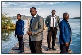 Sauti Ya Africa - Pop Band / Group - Kampala, Uganda
