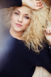 Indre - Female Singer - Lithuania, Lithuania