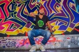 DJ ZaRR  - Nightclub DJ - Cape Town, Western Cape