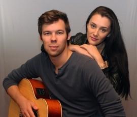 Chris & Lausanne - Duo - South Africa, Gauteng