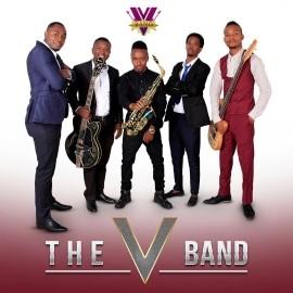 The V Band - Cover Band - Dar es Salaam, Tanzania